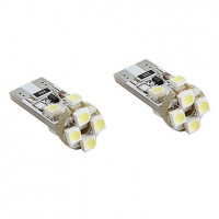 LED CANBUS T10 3528 8SMD