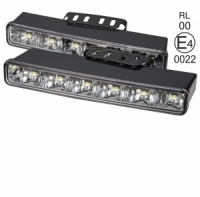 ΦΑΝΟΙ SET 6 LED 230x35mm 12V,24V